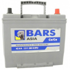 Bars Asia 45.0