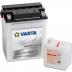 Varta Powersports Freshpack A514 514011 12N14-3A / YB14L-A2