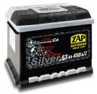 Zap Silver 53L