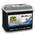 Zap Silver Premium 65l