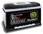 Zap Silver 75L
