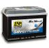 Zap Silver Premium 80l