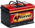Banner Uni Bull 50100