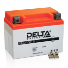Delta* AGM ETX15L-BS / ETX15L / YTX15L-BS /12N14-3A / YB14L-A2 / YB14L-B2*