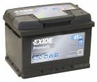 Exide Premium 61L