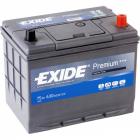Exide Premium Asia 75L