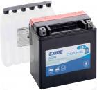 Exide YTX16-BS / ETX20CH-BS Dry