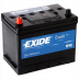 Exide Excell Asia 70R