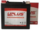 Uplus Powersport YT12B-BS / YTX12H-BS / YTX14H / YTX14-BS / YTX14 / KMX14-BS  / GTX14H-BS  / GYZ16H