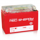 Red Energy Gel YT12B-BS