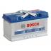 Bosch S4 Silver (S40 100)