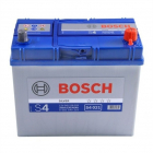 Bosch S4 Silver (S40 210)