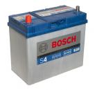 Bosch S4 Silver (S40 220)