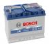 Bosch S4 Silver (S40 260)