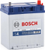 Bosch S4 Silver (S40 300)