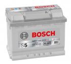 Bosch S5 Silver Plus (S50 050)