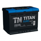 Titan EuroSilver 6CT-56.1 VL