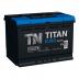Titan EuroSilver 6CT-60.0 VL