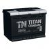 Titan Standart 6СТ-55.1 L