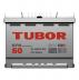 Tubor EFB 6СТ-60.1 VL (Start-Stop)
