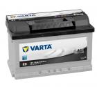 Varta Black Dynamic E9