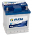 Varta Blue Dynamic B36
