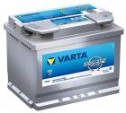 Varta Start-Stop Plus D52