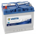 Varta Blue Dynamic E24