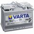 Varta Silver Dynamic AGM E39