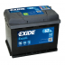 Exide Excell 62R