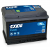 Exide Excell 74L