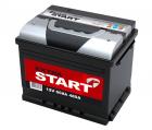 Extra Start 6СТ-60N R+ (L2)