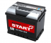 Extra Start 6СТ-62N L+ (L2)