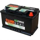 Fiamm Start-Stop 80L EFB