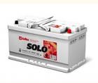 Solo Hybrid 100.1 (Msk)